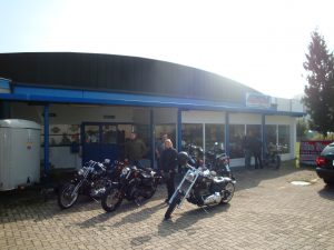 Bike-Store, Hauptstrasse 33, 9422 Staad SG