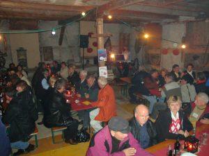 Tanzstadel Mosti-Fest St. Margrethen 2008